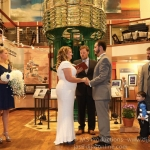 The Santa Barbara Maritime Museum-- JAS Productions--Santa Barbara Wedding DJ (1 of 19)