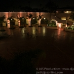 JAS Productions--The Fess Parker DoubleTree Lighting-10