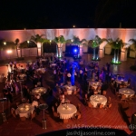 JAS Productions--The Fess Parker DoubleTree Lighting-2