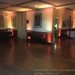 The University Club of Santa Barbara-The Riviera Mansion Santa Barbara--JAS Prodctions Up-Lighting-2