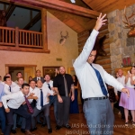 Sarah and David at Circle B Bar Ranch In Goleta, CA- JAS Productions Wedding DJ (10 of 17)
