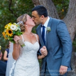 Sarah and David at Circle B Bar Ranch In Goleta, CA- JAS Productions Wedding DJ (2 of 17)