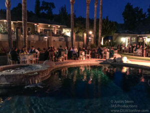 Camarillo Wedding-DJ