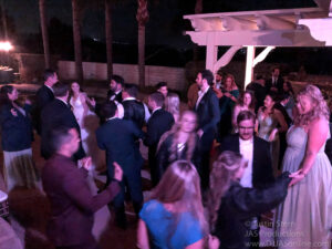 Camarillo Wedding DJ