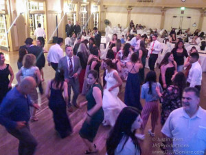 Historic Carrillo Ballroom