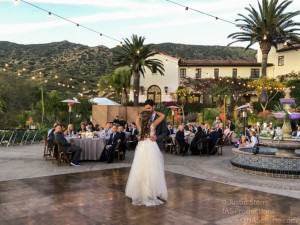 Hummingbird-Nest-Ranch-Wedding-Simi-Valley-Wedding-DJ-lighting -11