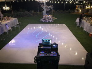 Wedding DJ in Malibu