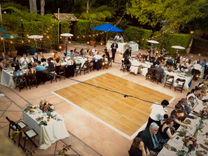 Montectio wedding DJ