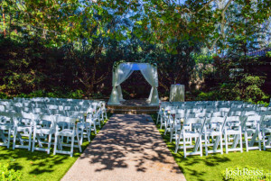 The Garland North Hollywood Wedding