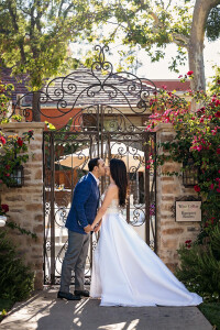 Wedding Westlake Village In
